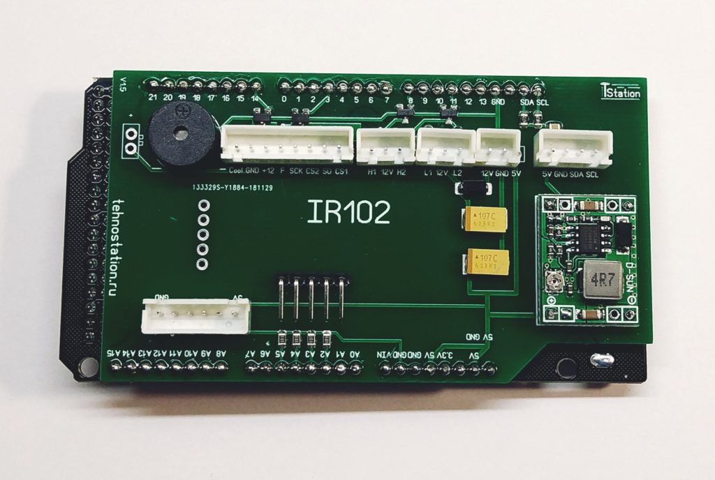 IR102