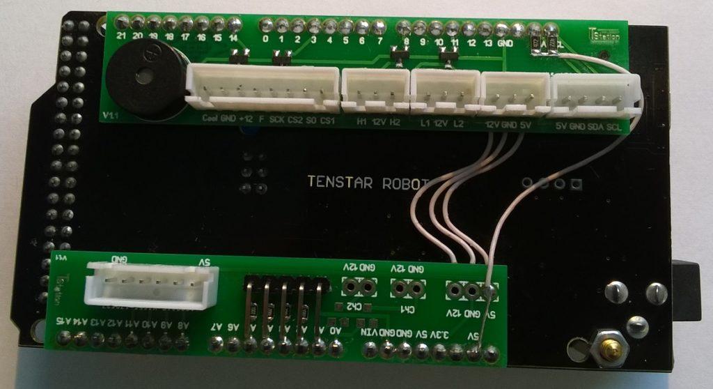 Контроллер IR102
